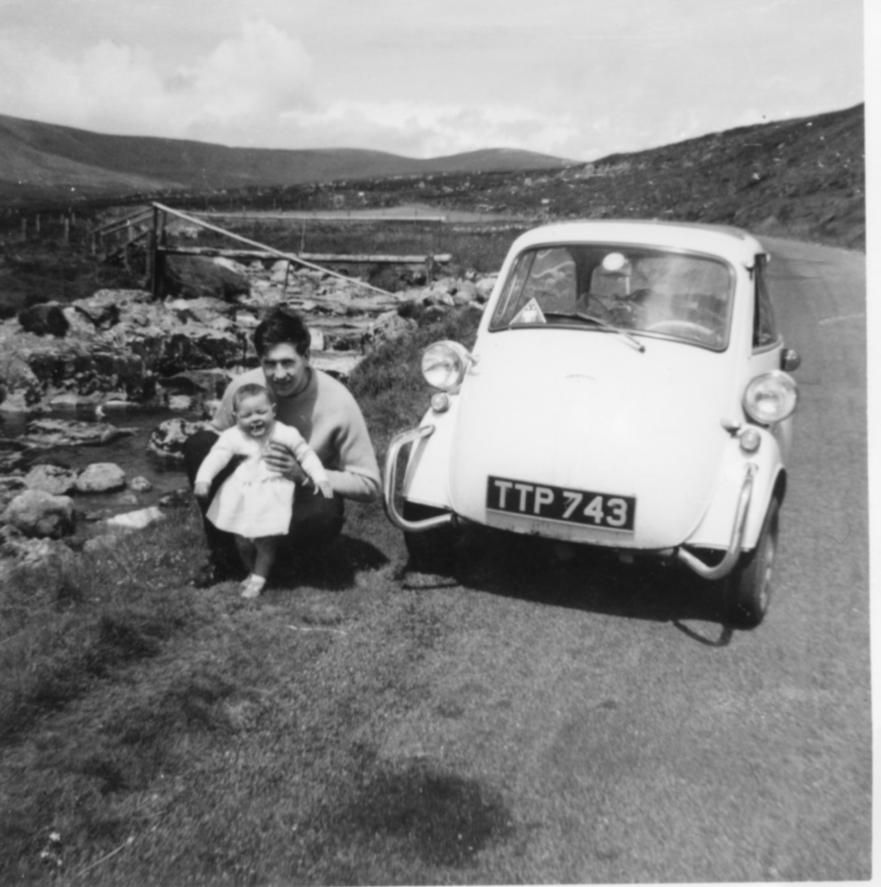 Isetta in Ireland